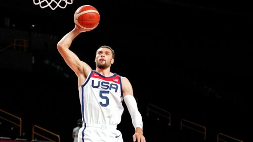 Olympic Roundup: U.S. Men's Basketball Advances to Gold Medal Game