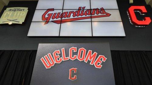 White House backs Cleveland Guardians name change