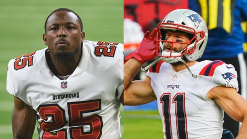 Whose Career Would You Rather Have: Julian Edelman's or LeSean McCoy's?