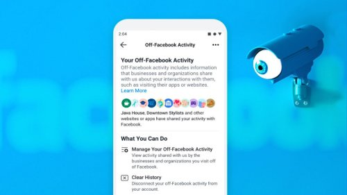How to Stop Facebook Spying on You & Protect Your Privacy in a Post-COVID World