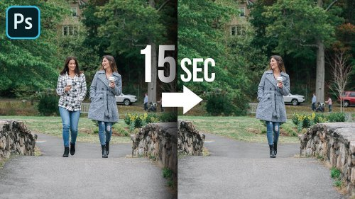 6 Quick Tricks in Photoshop
