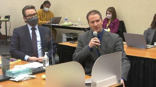 Derek Chauvin Won't Testify In Trial