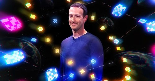 Why Is Facebook Thinking About Changing Its Name?
