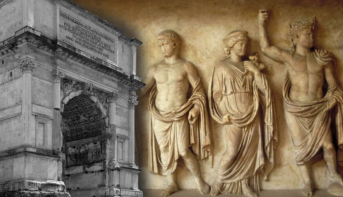 Who Were the Flavian Emperors?