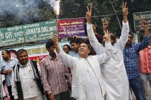 Rise of Narendra Modi  cover image