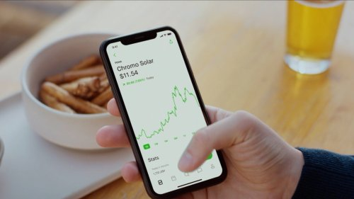 Robinhood Must Improve Its Image to Find Success as Public Company