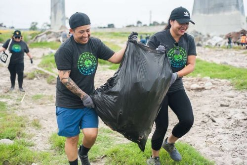 Ways to Give Back on Earth Day