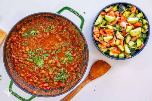 Upgrade Your Chili This Fall and Winter With These 10 Recipes