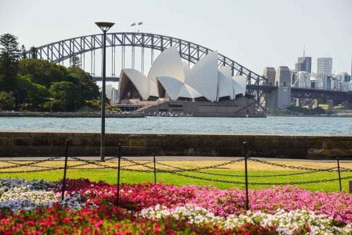 Are these the 10 Most Exciting Cities in the World?