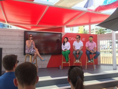The Future of Content with Oracle, Vox, General Mills and Flipboard