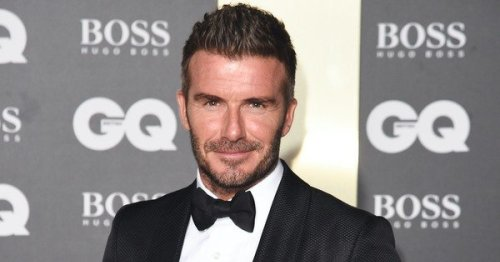 David Beckham Has Some Strong Words For Tom Brady About His Legacy