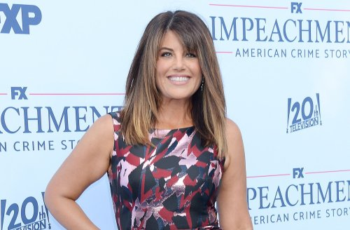 How Rich Are Monica Lewinsky and These Other Political Figures?