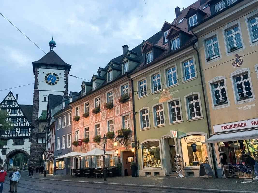 Beautiful European Cities you should visit