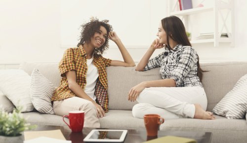 Yes, You Can Make Friends as an Adult—Just Let Go of These 3 Misconceptions