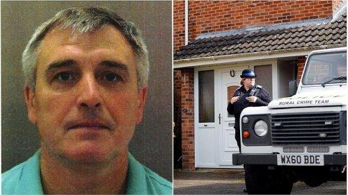 UK police accuse third man over 2018 Novichok poisonings in Salisbury