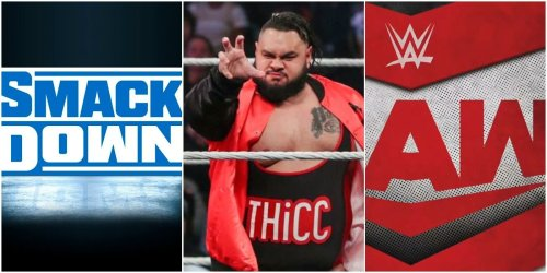 WWE Interview : Bronson Reed Comments On Main Roster Rumors, Dream Opponent