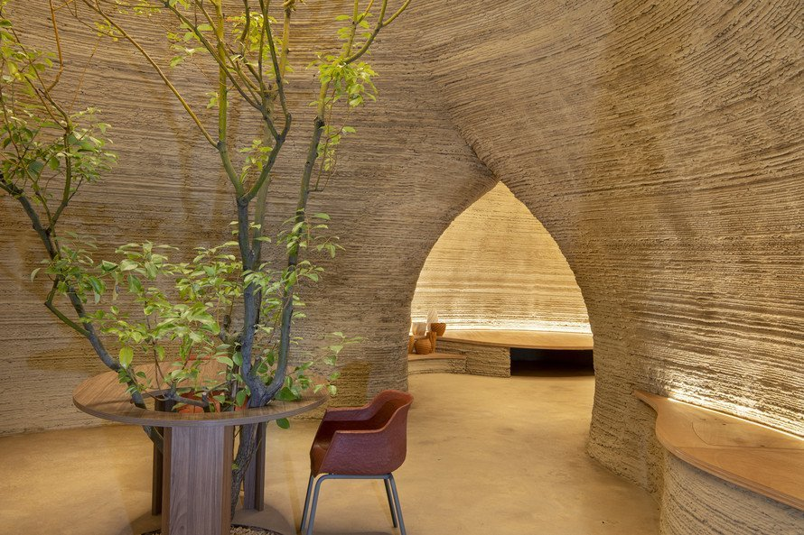 Diseños pensados para ser más sostenibles