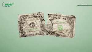 Where Does Old Money Go to Die Each Year and How Much Goes Away?