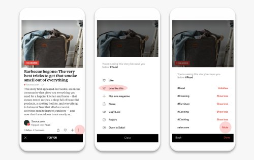 3 Ways To Quickly Tune Your Flipboard Experience