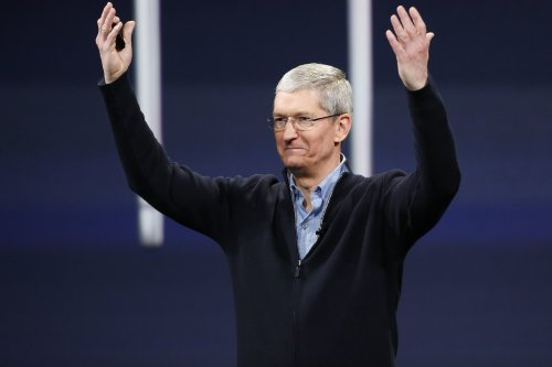 Tim Cook, Mark Zuckerberg and others urge Congress to fund K-12 computer science education
