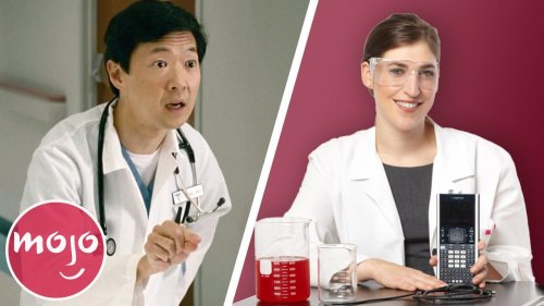 Top 10 Celebs You Didn't Know Have Medical Degrees