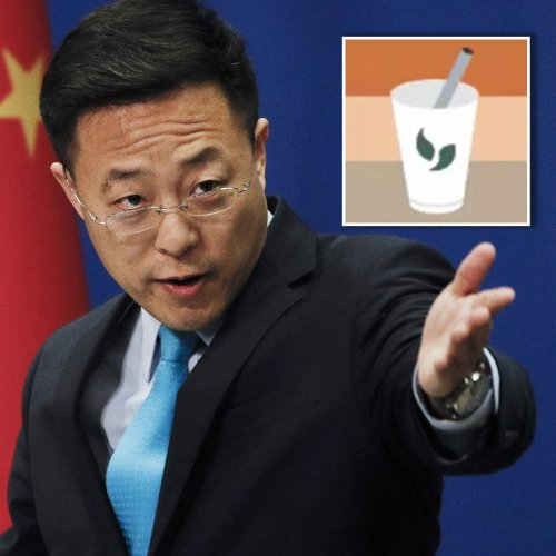 Why China is furious over this milk tea emoji