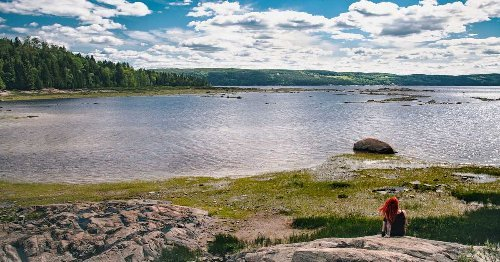7 Day Trips From Montreal To Take This Summer That Are Less Than 1.5 Hours Away