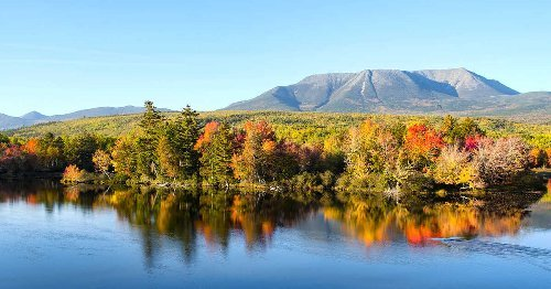 You Can Go On A Beautiful Treasure Hunt To Find $20,000 In Maine This Year
