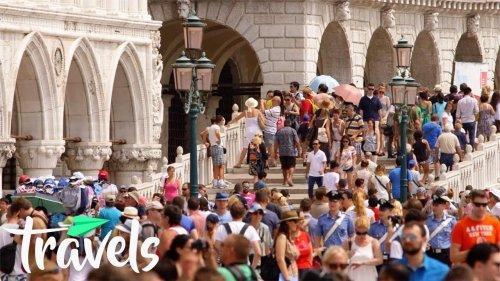 Top 10 Destinations Fighting Overtourism