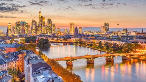 Austria and Germany's most beautiful places to visit