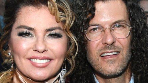 Inside Shania Twain's Marriage