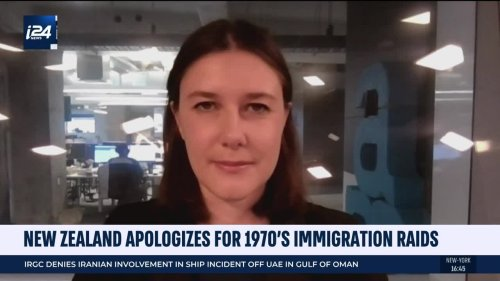 New Zealand Apologizes for 'Dawn Raids' Immigration Crackdown in 1970s