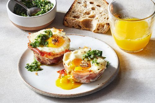 Our 20 Best Mother's Day Brunch Recipes