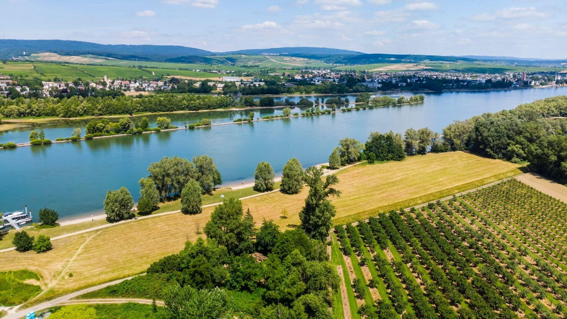 Deutschland im Herbst: Reiseziele, die noch Geheimtipps sind