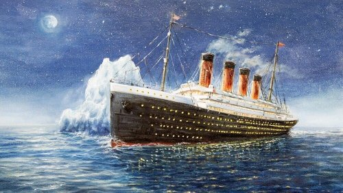 Tales Of The Titanic That Didn't Make The Movie