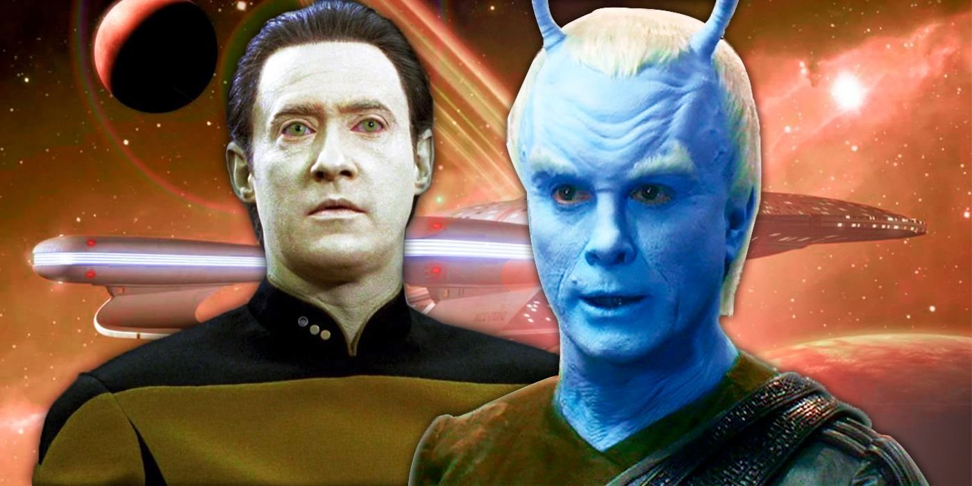 Which Star Trek Actor Has Played the Most Characters? The Answer Is Complex