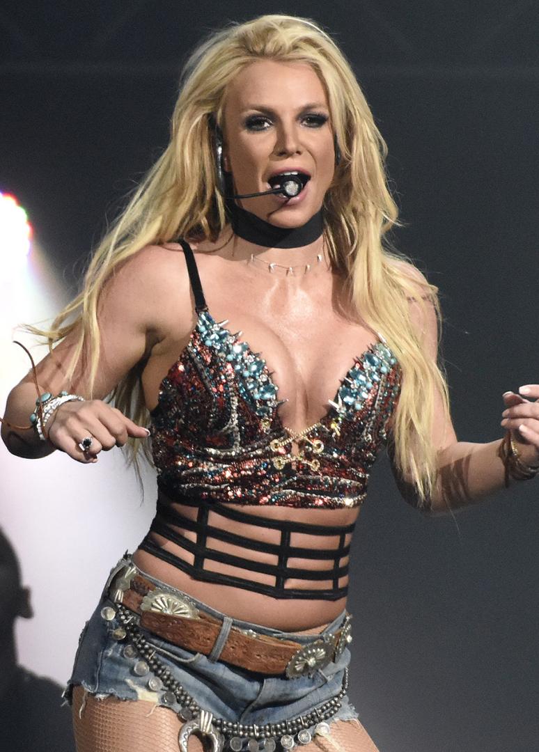 Britney Spears' Secret Codes Cracked #FreeBritney