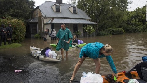 Australia's Historic Floods and the Climate Crisis: How Are They Linked?