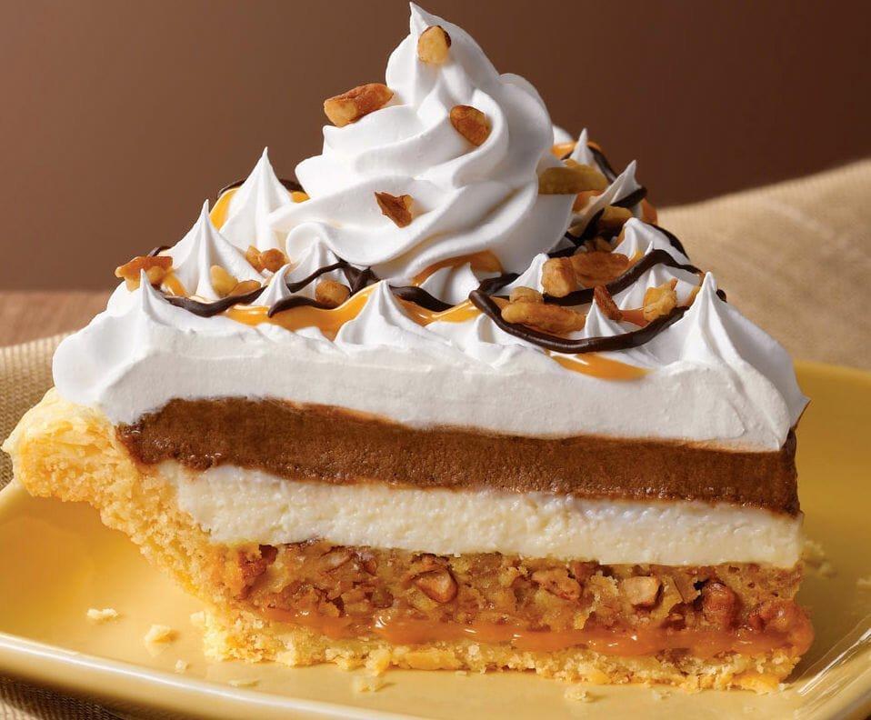 Creamy French Silk Pie Recipes