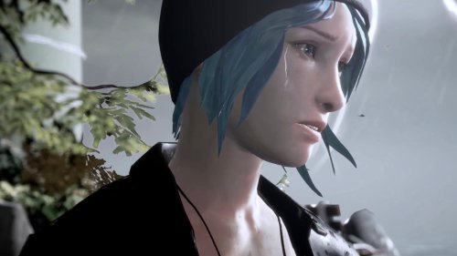 Life is Strange Remastered Collection (Trailer 2)