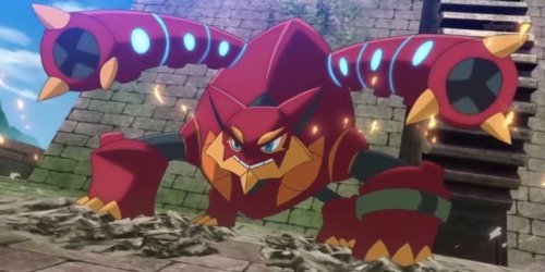 The 10 Best Fire Pokemon, Ranked