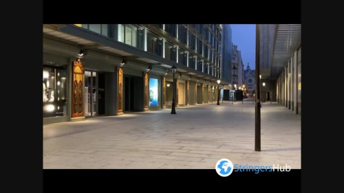 Legendary Paris department store La Samaritaine reopens