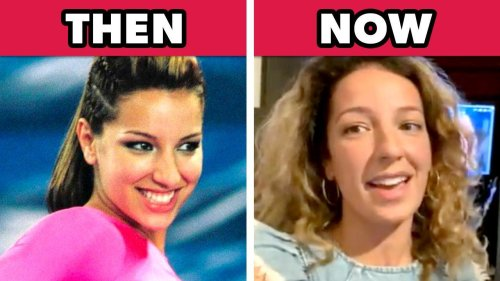 Stick It Cast: Where Are They Now? (feat. Cast Member Vanessa Lengies!)
