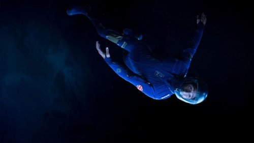 Private Astronauts Will Be Extremely Fashionable