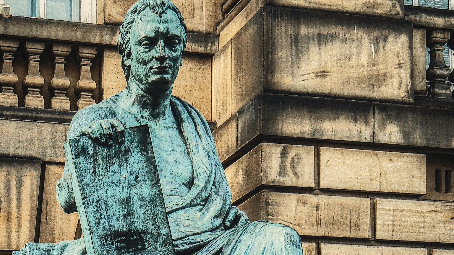 Who were the best philosophers ever?