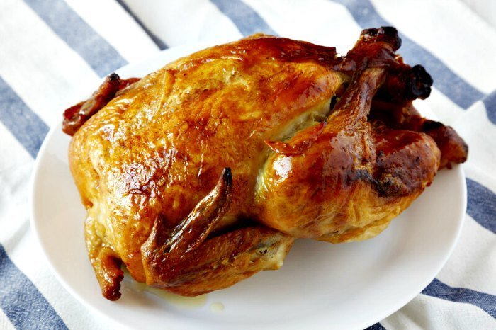 The Real Reason Costco Only Charges $5 For A Rotisserie Chicken