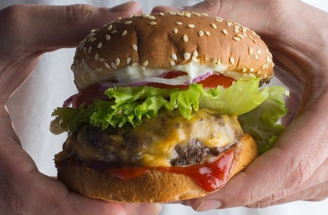 The Simple Way You Can Make Your Burgers Taste Even Better