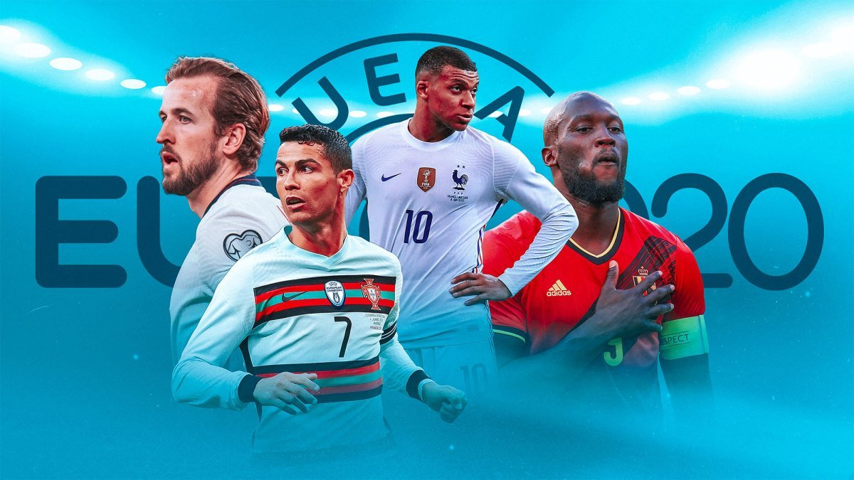 Euro 2020 Primer: The Favorites, Can't-Miss Games, and Players to Watch
