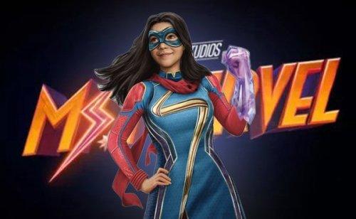 Meet Marvel's New Young Avenger!