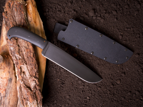 The best survival knife there is